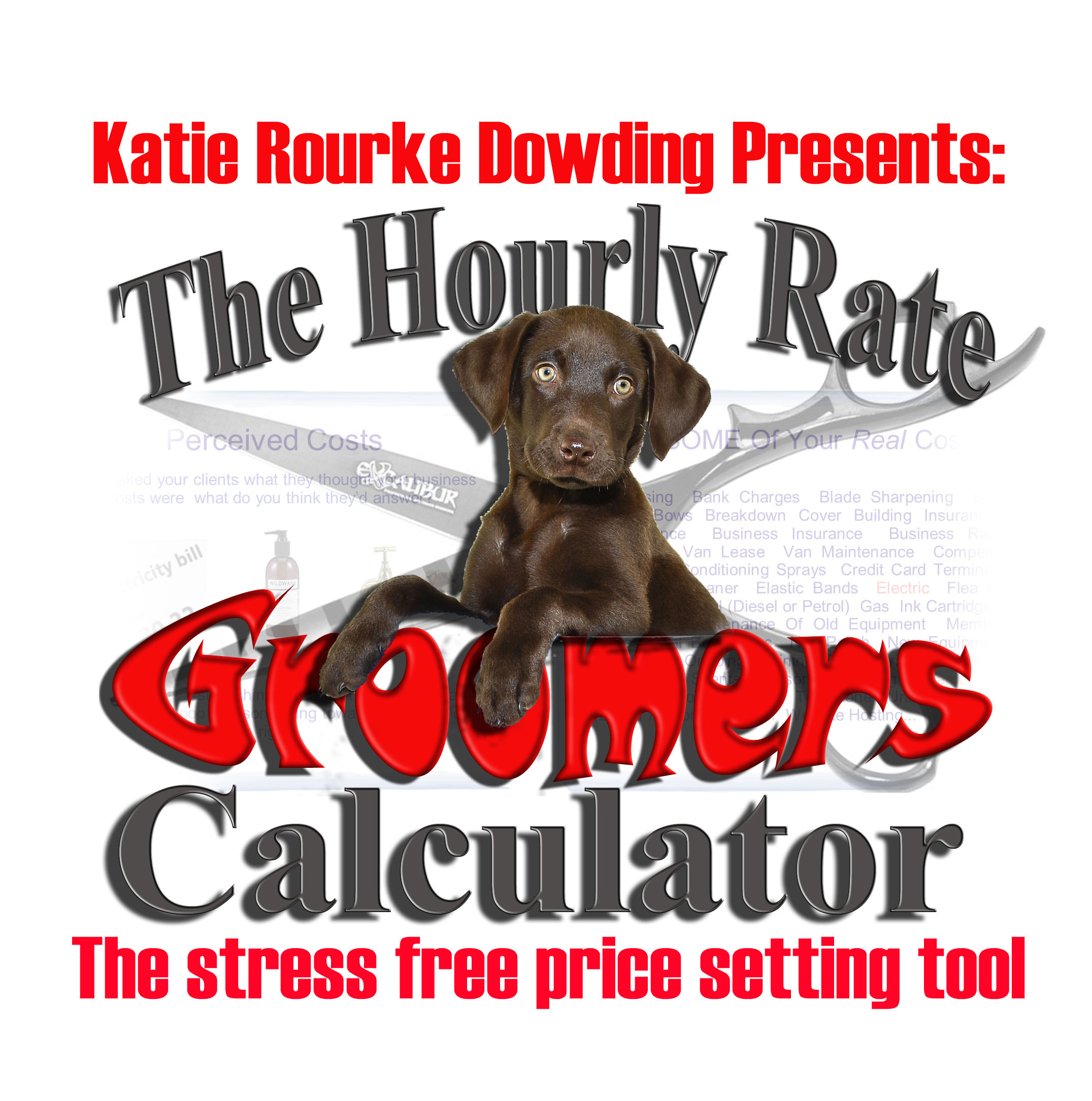 The Hourly Rate Calculator